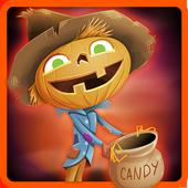 Pumpkin Halloween 1