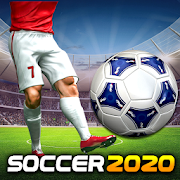 Real World Soccer League: Football WorldCup 2018 1 9 2 APK
