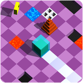 com.opuslab.cubeescape icon