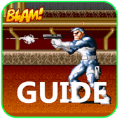 Guide For The Punisher 1.0