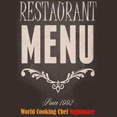World Cooking Chef Nightmare 1.0