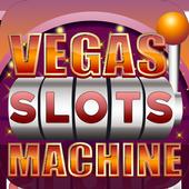 Vegas Slots Jackpot Machine 1.31