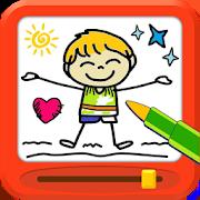Magic Board - Doodle & Color 1.32
