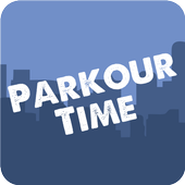 Parkour Time 1.1 android application apk free