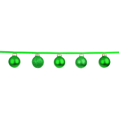 Christmas Decoration Green 1.0