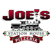 Joe's Stationhouse Pizza 1.0