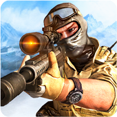 Mountain Sniper 3d Combat Shooting Criminal Attack 1.3