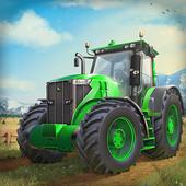 Farming Evolution - Tractor 1.3