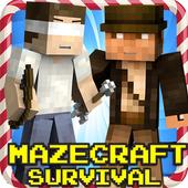 Mazecraft - Labyrinth Escape 1.2