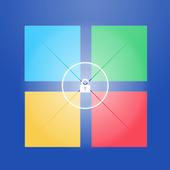 Square Screen Lock 1.0