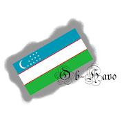 Uzbekistan Weather 0.2.15