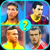 Guess Footballer Quiz 1.4