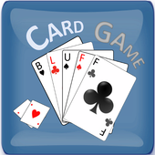 Bluff Card Game (420,Doubt) 1.0.3