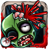 Zombie Crush Game 1.3