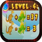 Imagine Math game addition subtraction for all 1.0.1