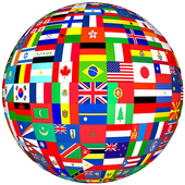 World Countries, Flags 1.1.0