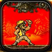 Classic Metal Commando 1.2