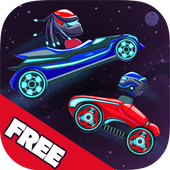 Ahead Ride: Space Battle 1.1