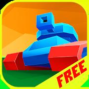 Pixel Tanks - Battle City Maze 1.0