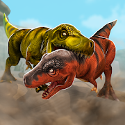 Jurassic Run Attack - Dinosaur Era Fighting Games 2.11.5