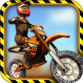 MX Dirt Bike Motorcycle Riding 1.0.0