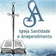 Igreja santidade e arrependimento DIVINA