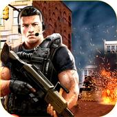 Frontline Army Mission-Terrorist Attack War 1.1
