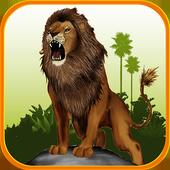 Angry Lion Hunting 2017 1.0