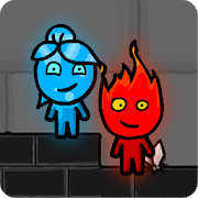 Fireboy & Watergirl in The Crystal Temple 0.0.3