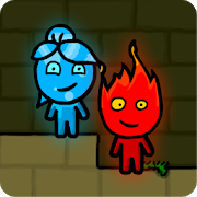 Fireboy & Watergirl in The Forest Temple 0.0.3