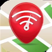 Free WiFi: WiFi map, WiFi password, WiFi hotspots 6.13.04