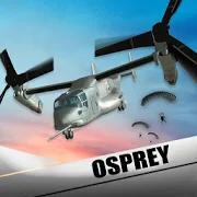 Osprey Operations - Helicopter Flight Simulator 1.0.4