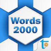 空中美語基礎單字 2000 2.03