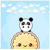 Kawai Panda Jump 1.0