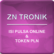 ZN TRONIK ISI PULSA ONLINE 3.0