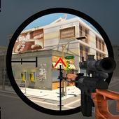 Sniper:Road Traffic 3d Hunter 1.0