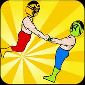 Wrestle Fighter Jump
