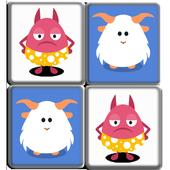 Memory Game for KidsOUCHWEBOSBoard