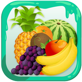 Catch Only Fruits 1.4