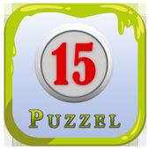 15 Puzzel Challenge Numbers 1.1