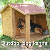 Outdoor dog kennel ideas New Nigerian Fashion Styles