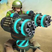 Alien Creeps TD - Epic tower defense 2.31.2