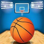 Basketball Shooting 27
