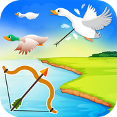 Duck Hunting : King of Archery Hunting Games 1.6