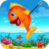Fish HuntingANDROID PIXELSArcade