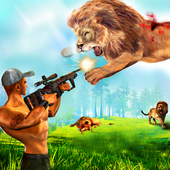 Lion Hunting 1.5