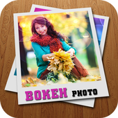 Photo Editor Bokeh 1.6
