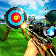 Sniper Gun Shooting - 3D Shooter Games 3.23