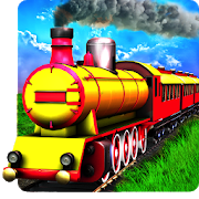 Train Simulator :  Train Games 1.8