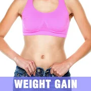 Gain Weight for Women and Men - Diet & Exercises 1.5